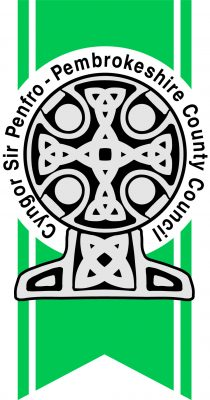 pembrokeshire council logo